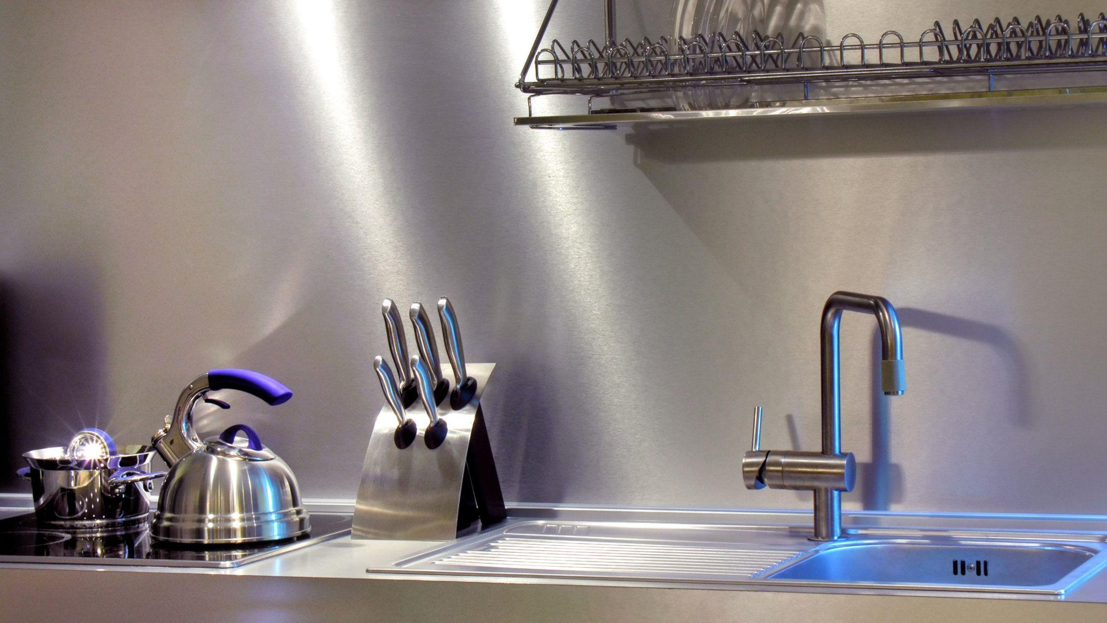 7 Differences Between Cheap & Expensive Stainless Steel ...