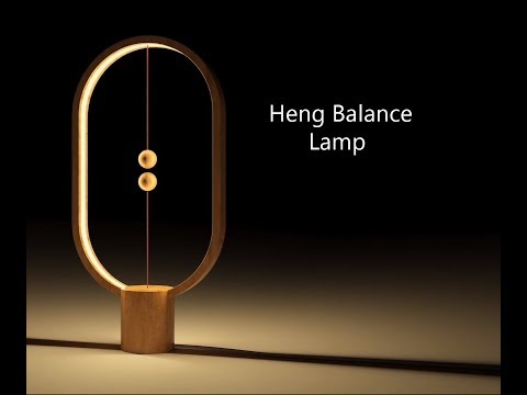 Heng Balance Lamp Review