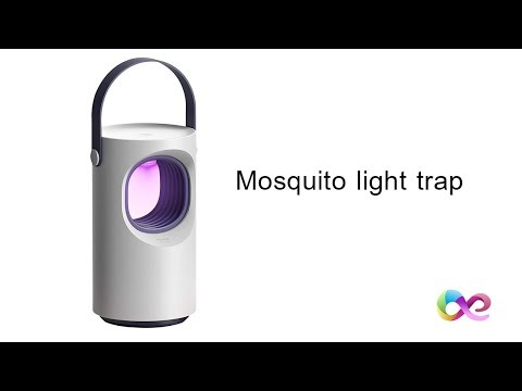 USB Mosquito Killer - Cool Looking USB Mosquito Trap