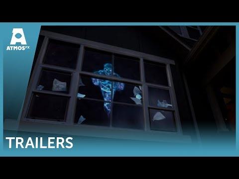 AtmosFX Phantasms Digital Decoration Trailer